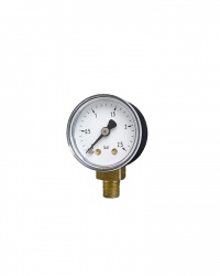 LOW-COST-Manometer RE40