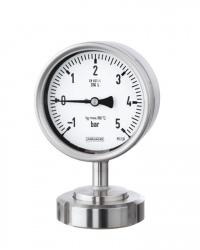 Standard-Manometer RCh100-3v 1-5bar