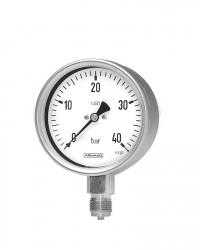 Standard-Manometer RChG100-3 160bar