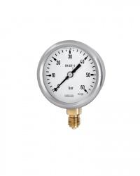 Standard-Manometer RChg63-1 60bar