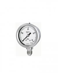 LOW-COST-Manometer RChg50-3 40bar