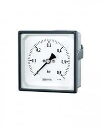 Spezial-Manometer RQS96-1 0-6bar