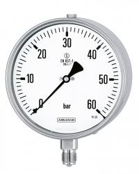 Standard-Manometer RCh160-3 60bar