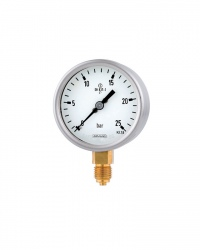 Standard-Manometer RSCh63-1 25bar