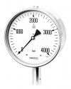Spezial-Manometer RSCh100-3 4000bar