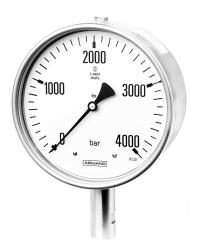 Spezial-Manometer RSCh100-3 4000bar