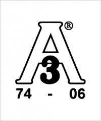 Amaturenbau Manotherm - A3 Zertifikat