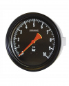 5901.1 Rail car pressure gauges DRChg 125-1 Fz BFr 0 - 10 bar combi gauges for rail cars two measuring units direct lighting and indirect lighting by ARMANO