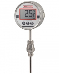 8302 Digitalthermometer Lilly plus TDPSCh100