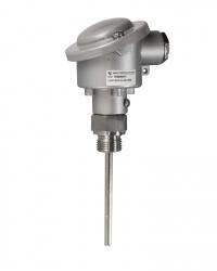 8520 TPtHoA Widerstandsthermometer Zum Einbau in Schutzrohre Messbereich -200 / +600 °C