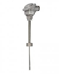 8521 TPtHrA E3 Widerstandsthermometer Zum Einbau in Schutzrohre Messbereich -200 / +600 °C