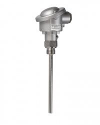 8530 TPtHoSrA Widerstandsthermometer mit mehrteiligem Schutzrohr zum Einschrauben in den Prozess Messbereich -200 / +600 °C