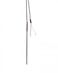 TPtMi WiderstandsthermometerMantelfühler mit festem Kabel oder Steckverbindung Temperaturmessbereich -200 / +600 °C