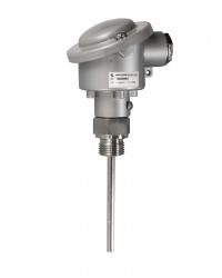 8620 TTeHoA Thermoelemente zum Einbau in Schutzrohre Messbereich bis 1175 °C