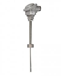 8621 TTeHrA E3 Thermoelemente  zum Einbau in Schutzrohre Messbereich bis 1175 °C