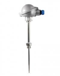 8626 Thermoelemente TTeHrXiA eigensicher zum Einbau in Schutzrohre mit Halsrohr Messeinsatz auswechselbar