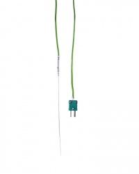 TTeMi Thermoelement Mantelfühler 1 mit festem Kabel oder Steckverbindung Temperatureinsatzbereich bis 1175 °C