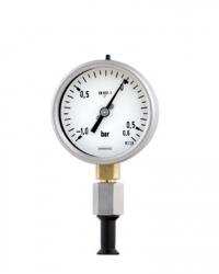 Spezial-Manometer - Konservendosen