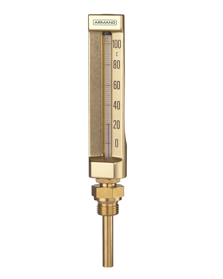 Diesel exhaust thermometer (TAF)
